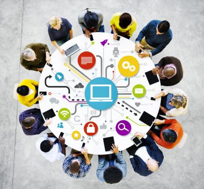 Progettazione reti e infrastrutture