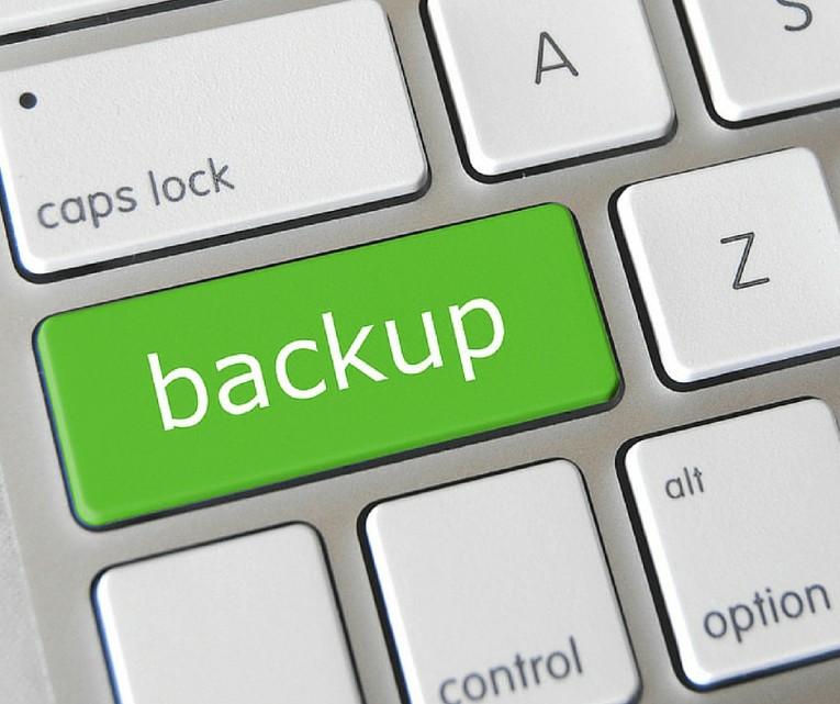 Le 8 linee guida per un Backup perfetto