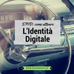 SPID la gestione dell'identità digitale per le imprese [Flash News]