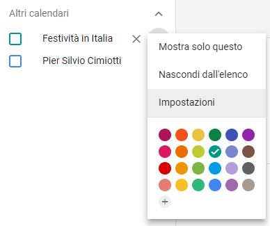 Esportare Calendario Outlook.Sincronizzare Calendario Outlook Con Google Calendar